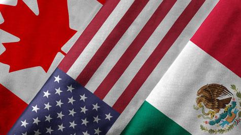Accord de libre-échange nord-américain